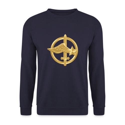 Tasse Fusiliers Commandos de l'Air - Sweat-shirt Unisexe