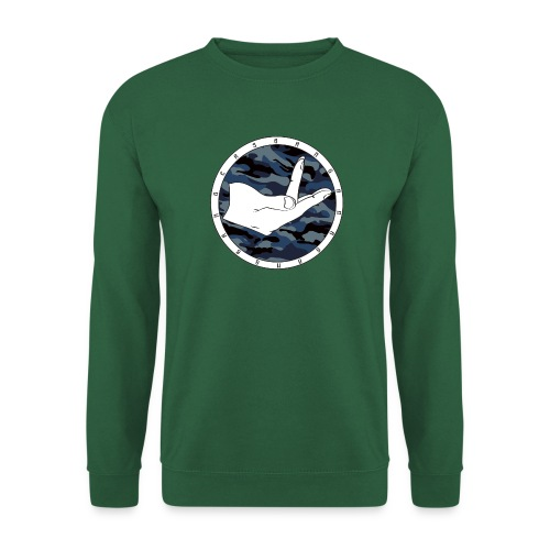 COLORBENDED png - Unisex sweater