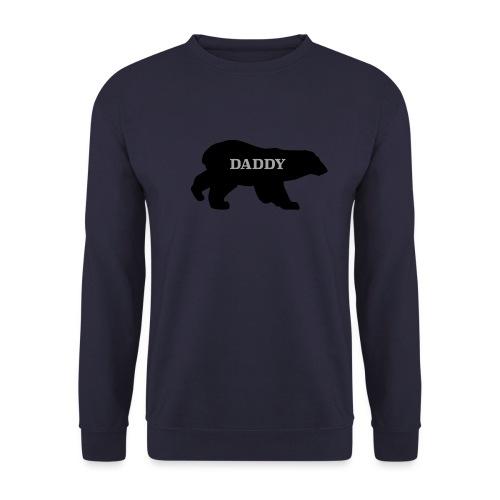 Daddy Bear - Unisex Sweatshirt