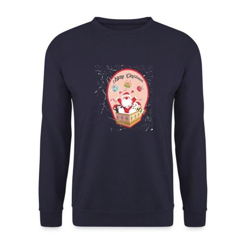 Merry Chrismas1 - Sweat-shirt Unisexe