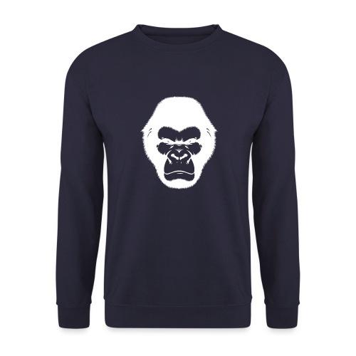 Gorille - Sweat-shirt Unisexe
