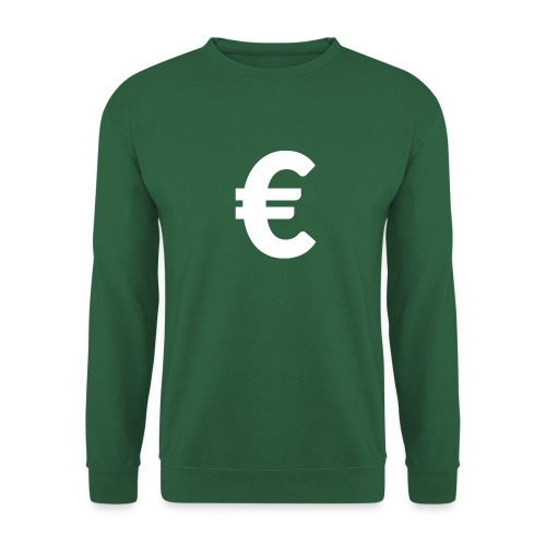 EuroWhite - Sweat-shirt Unisexe
