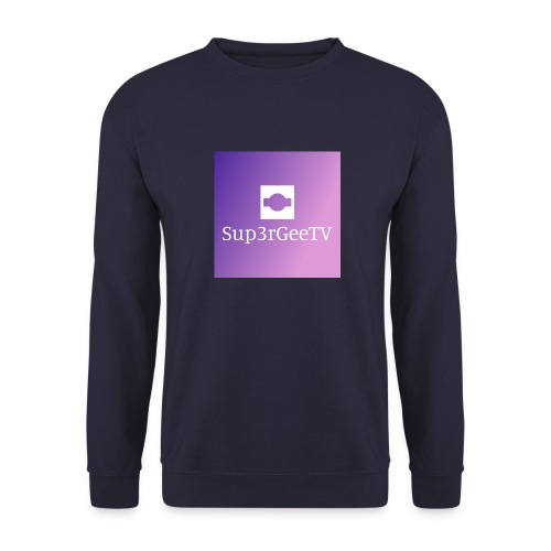 Sup3rGee - Unisex sweater