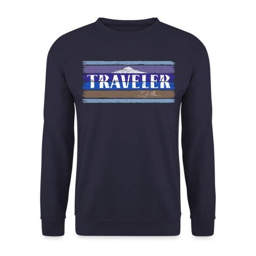 Jack McBannon - Traveler II - Unisex Pullover