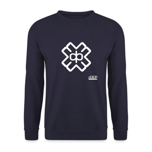 July D3EP Blue Tee - Unisex Sweatshirt