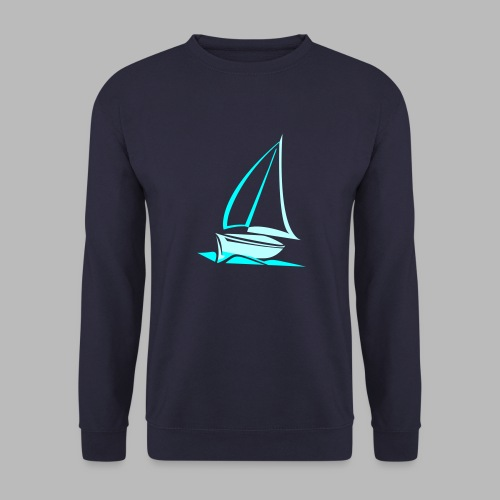 segelyacht - Unisex Pullover