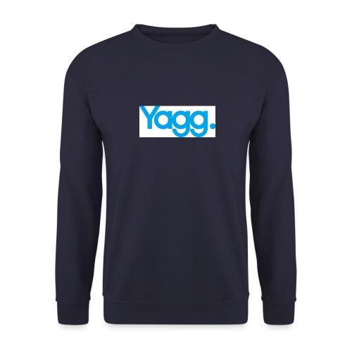 yagglogorvb - Sweat-shirt Unisexe