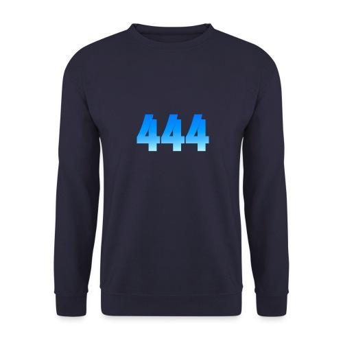 444 annonce que des Anges vous entourent. - Sweat-shirt Unisexe