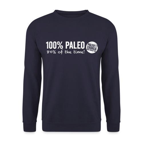 100paleo80ofthetime - Unisextröja