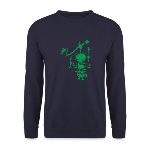 tonearm05 - Unisex sweater
