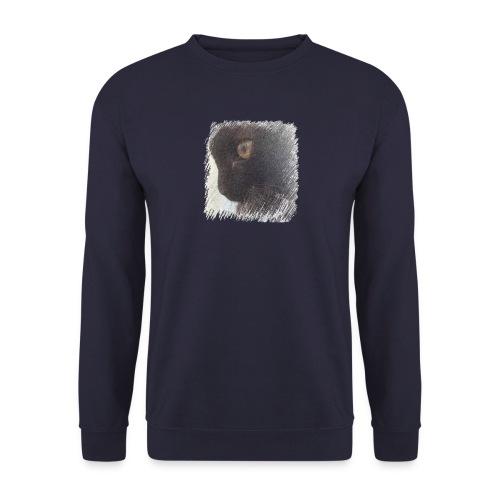 chat - Sweat-shirt Unisexe