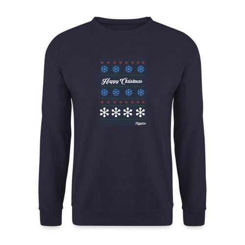 Hengistbury Christmas Jumper - Unisex Sweatshirt