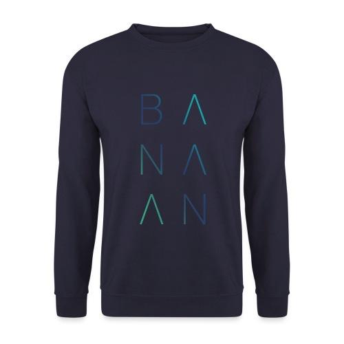 BANAAN 02 - Unisex sweater