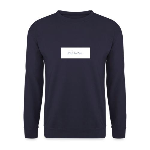 Smith & Mason The Classic - Unisex Sweatshirt