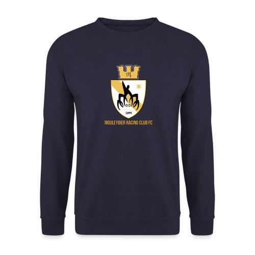 Mouleydier Racing Club - Sweat-shirt Unisexe