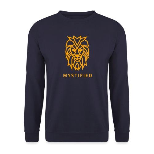 Mystified Oranje Leeuw - Unisex sweater