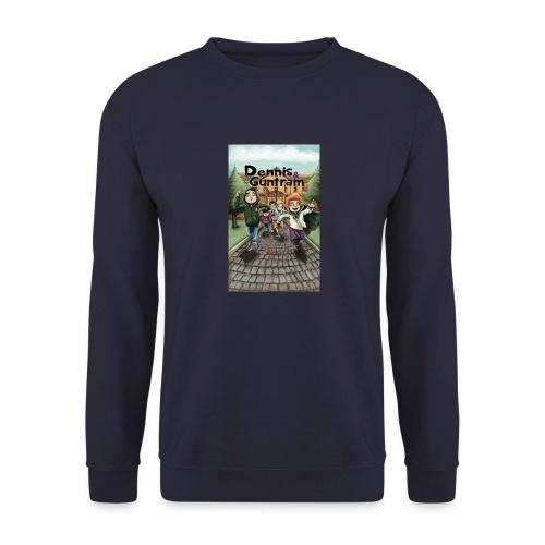 DuG-Band1-Kurztitel - Unisex Pullover