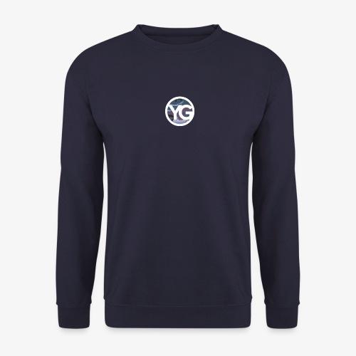 for t 2 png - Unisex Sweatshirt