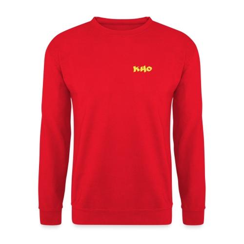 kho trigram - Sweat-shirt Unisexe