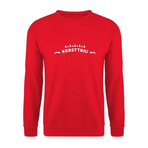 Kersttriu - Unisex sweater