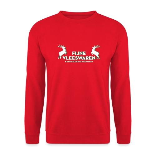 Fijne Vleeswaren - Unisex sweater