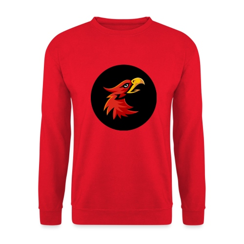Maka Eagle - Unisex Sweatshirt