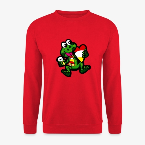 Oeteldonk Kikker - Unisex sweater