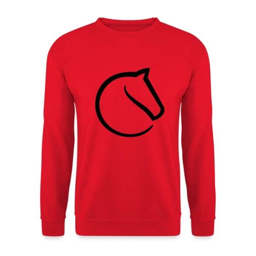 lichess logo - Unisex Sweatshirt