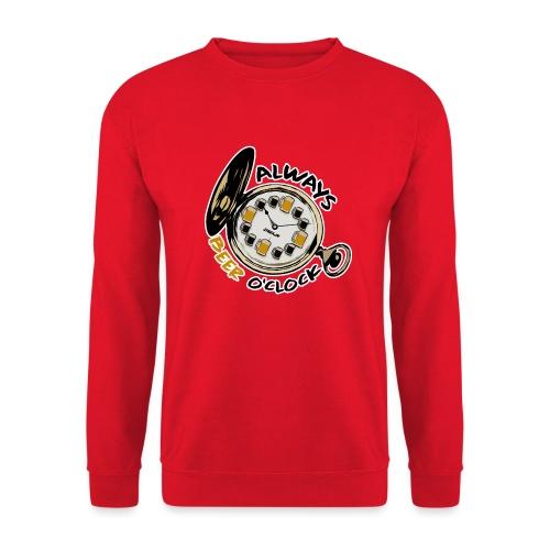 Always Beer O'clock - Unisex sweater