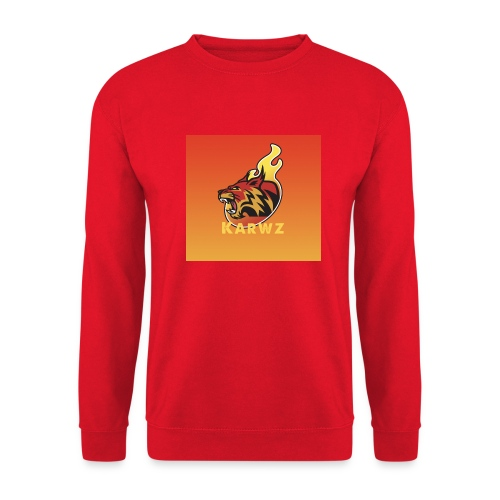 Karwz limited edition Tiger - Unisex sweater