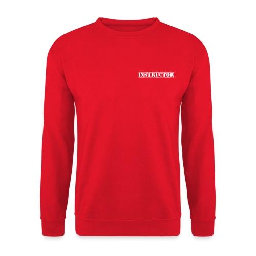 Instructo - Sweat-shirt Unisexe