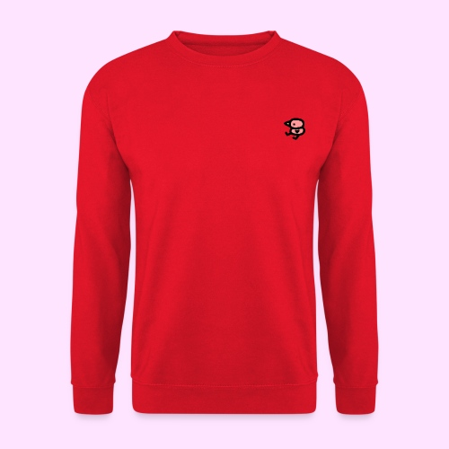 Pinkguin Yogurt Color - Unisex sweater