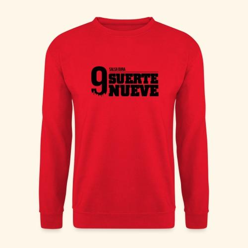Logo Suerte - Sweat-shirt Unisexe