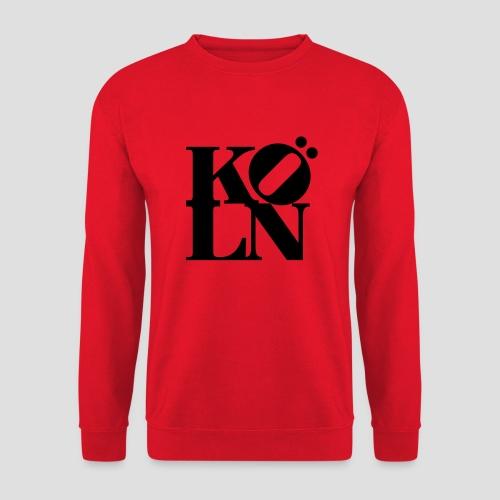 KOELN - Unisex Pullover