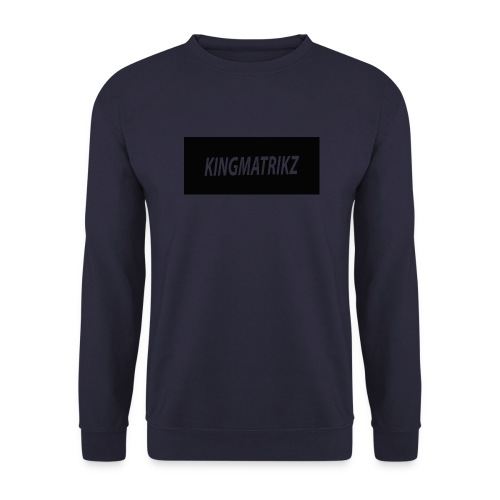 kingmatrikz - Unisex sweater