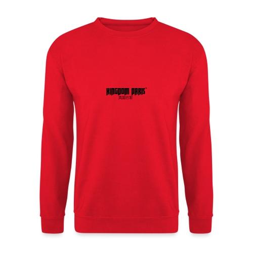 Logo_1 - Sweat-shirt Unisexe