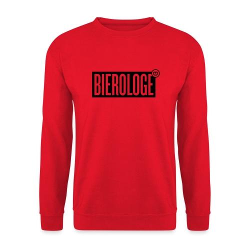 BIEROLOGE - Unisex Pullover