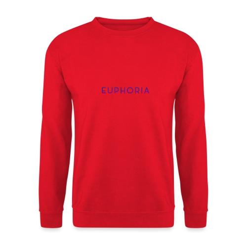 Euphoria - Unisex sweater
