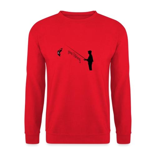 Angler - Unisex Pullover