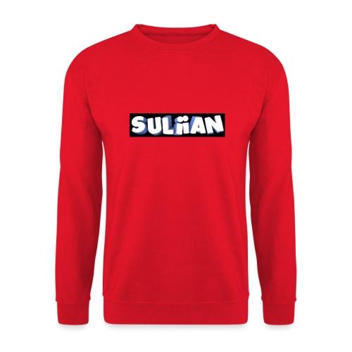 Suliian -Schrift 1 - Unisex Pullover