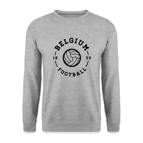 Belgium football - Belgique - Belgie - Sweat-shirt Unisexe