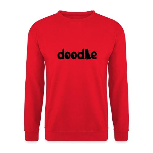 Dein Doodle - Unisex Pullover