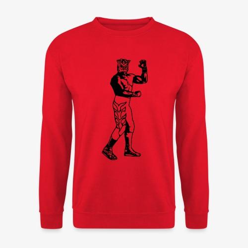Lucha - Unisex sweater