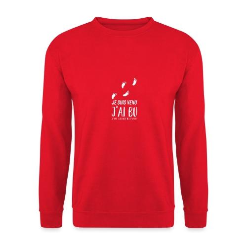 Tshirt Femme / homme - Sweat-shirt Unisexe