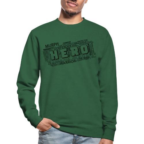 Hero - Unisex Pullover