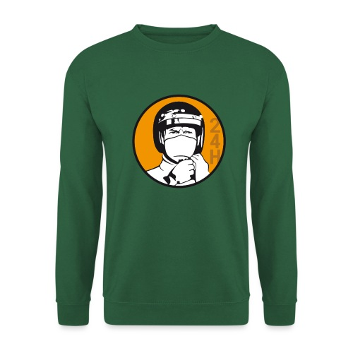 Racing Legend - 24H - No1 - 1970 - Unisex Pullover
