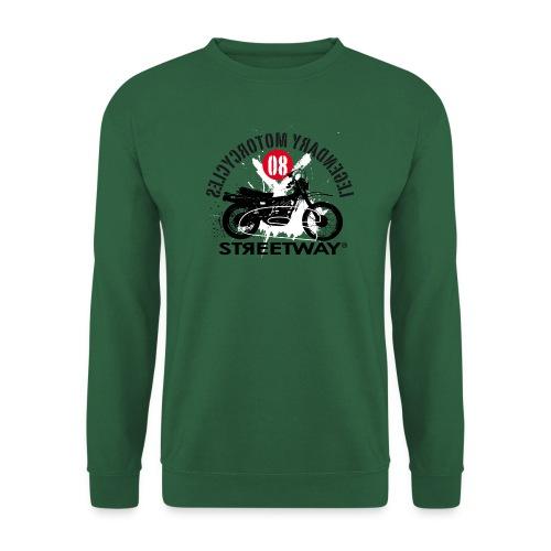 M045 - Sweat-shirt Unisexe