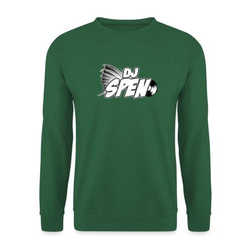 DJ Spen Long Logo - Unisex Sweatshirt