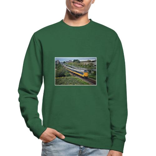 Intercity in Alphen a/d Rijn - Unisex sweater