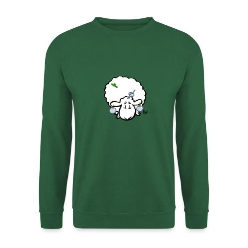 Christmas Tree Sheep - Unisex sweater